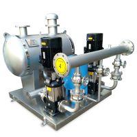 鑫溢 环保节能供水设备 智能变频恒压供水设置 介绍