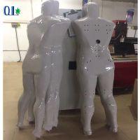 大型厚片吸塑加工厂来图来样定制各种医疗器械配件abs厚吸塑