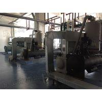 商务楼空调机组保养.昆山螺杆机组维修保养