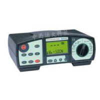 中西 通用接地/绝缘电阻测试仪 型号:MM77/MI2088-20-2C1 库号:M219870