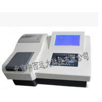 中西COD氨氮测定仪 型号:CH10-ZX-201A库号:M237527