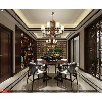 现代台式风格效果图-南京龙发装饰-叠加别墅装修案例
