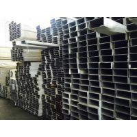 热销Q345B材质 正品20 *20 *2方管定制加工 化用设备无缝方管