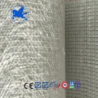 常州天马 抽真空工艺用优质E玻纤多轴向缝编复合毡+树脂
