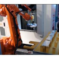 手机中框CNC加工上下料机器人-机床上下料机器人-机器人多少钱