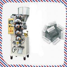 新会SY-50M木屑定量包装机自动计量