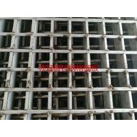 香格里拉镀锌钢格栅板  钢格栅板电厂专用 变压器油池盖板