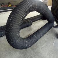 永兴利专业加工销售12米定长各种尺寸天然橡胶钢丝骨架软管