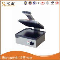 广州双驰厂家批发厨房设备多功能家用九式喷砂多士炉烤面包机商用