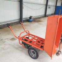 奔力LL 装载重货上坡运输车 车架耐腐蚀汽油推车