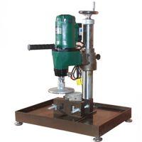 东恒机械HMP-150A混凝土芯样磨平机