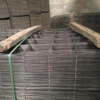 一诺畅销4*100*100屋面钢结构钢丝网片——1*2米建筑施工碰焊网物流走货