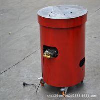 不锈钢燃气板栗机 糖炒板栗机器 多功能芝麻花生翻炒机
