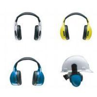 防噪音耳罩,MSA左/右系列耳罩,梅思安耳罩 ,梅思安听力防护
