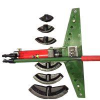 东硕机械供应2寸手动液压弯管机