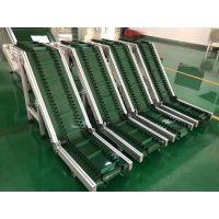 深圳市圣建利工业区新旧流水线生产线输送线水濂柜