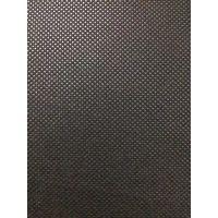 供应JRS 1600MM阻燃黑色/白色纺粘法涤纶热轧无纺布 克重15~260g/m2