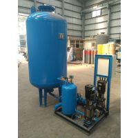 加工空调及采暖系统囊式补水设备BeDY