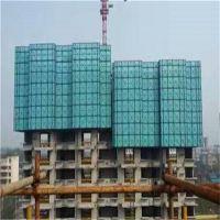 芜湖蓝色爬架——耐腐蚀——防护施工