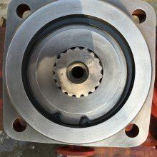 山河智能静压桩机航空泵A7V107LV1LZFM0北京华德液压工业集团有限责任公司液压泵分公司