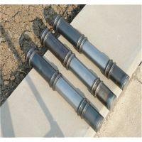 都匀热销桥梁声测管 50*2套筒焊接式声测管 河北蒂瑞克