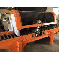 重型方木多片锯上下轴木龙骨多片锯价格实惠厂家力马木工机械