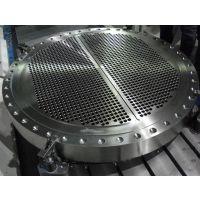 列管式散热器