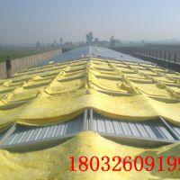 河北涿州鸡舍屋顶玻璃棉卷毡价格 玻璃棉卷毡A级防火