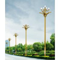 淮南太阳能组合高杆灯报价