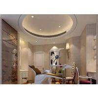 呼和浩特医美装修之美容中心室内装饰设计 酷思设计