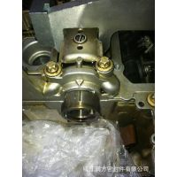 四氟PTFE耐磨型方向机配件:超强耐磨配方制作,根据原厂材质做