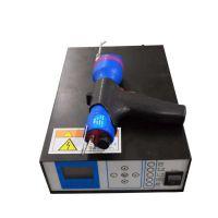 智能超声波点焊机 汽车内饰焊接机 门板保险杠修复机 内饰翻新设备必能信BNX-2808