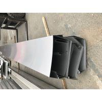 无锡金属屋面系统不锈钢304天沟设计施工安装