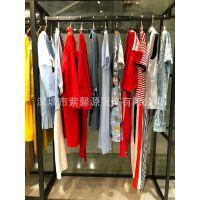 沙发深圳品牌原单国内一二线品牌服装尾货批发市场