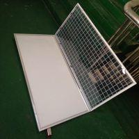 亮聚福600x1200平板灯 银行厨房防爆灯 嵌入式led面板灯