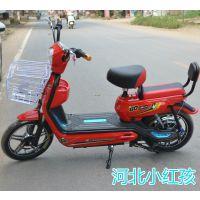 骏马款T60电动自行车电动车成人电瓶车电动车大量定做赠品车