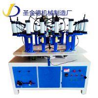 金德木工机械仿形铣/倒角机/桌子腿仿型铣/椅子腿/双轴三轴仿型铣