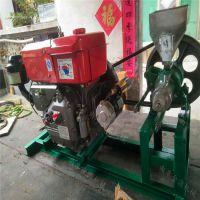 小型七用大米膨化 7用玉米膨化机器 面空心棒玉米膨化机