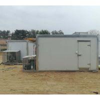 可移动冷库租赁 智能集装箱冷库厂家 活动冷库出租
