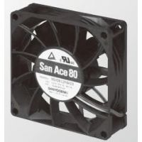 山洋散热风扇 直流低功耗风扇9GV0824P4K01原装进口性能好