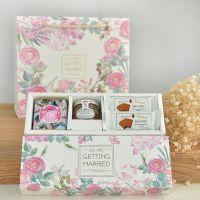 结婚用品送礼喜糖盒高档欧式天地盖纸盒创意礼品包装盒定做