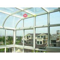 鼎力阳光房-合肥铝结构阳光房搭建一步到位