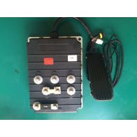 电动平车专用直流电机控制器 电子换向 质保一年 可设置参数