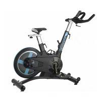 奥圣嘉600直立式健身房室内阻力调整减肥训练多功能健身车动感单车