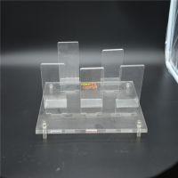 有机玻璃展示架 电子产品展示架亚克力手机展架 耳机展示架定制