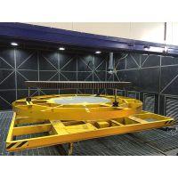 风电轴承喷锌房、喷砂房、喷漆房等涂装表面防腐处理设备