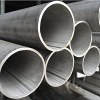 韶关不锈钢工业管 316L工业流体管