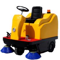 电动驾驶式扫地机 1360环卫清洁车 经济实惠 厂家热销