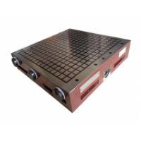 永磁吸盘-河北东圣吊索具-高温废钢用永磁吸盘价格