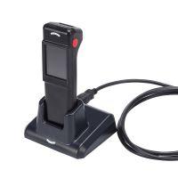 便携扫描枪 无线二维码扫码枪 快递盘点可扫屏幕XT6418